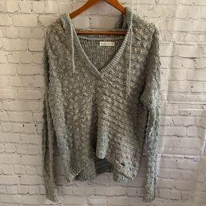 Abercrombie & Fitch knit sweatshirt size XS/S